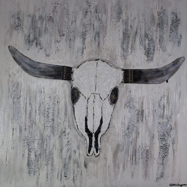 ANIMAL | 36x36